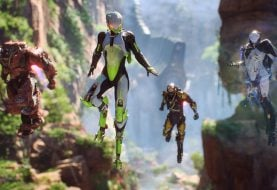 Multiplatform Anthem Alpha Launching In Early December