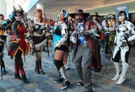 Blizzard announces European Overwatch Cosplay Battle