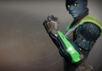 Destiny 2 Season of the Forge brings new pinnacle weapons