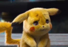 Live-Action Detective Pikachu Trailer Looks Promising But Gives Everybody Nightmares