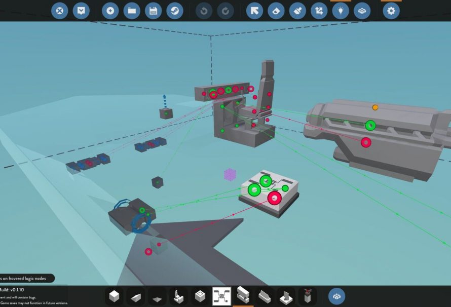 New Stormworks update: Trains and Microprocessors out now