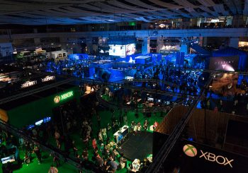 EGX dated for London return in 2019