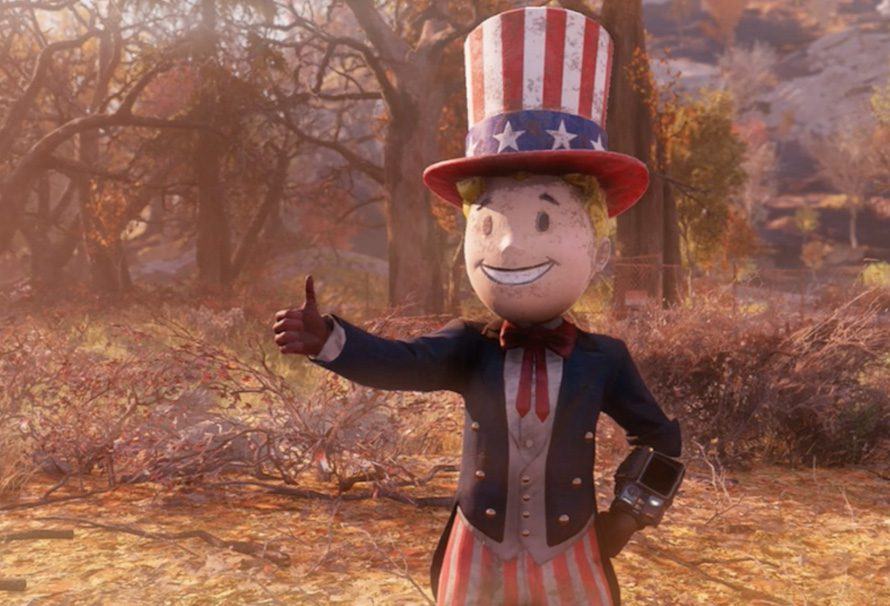 10 West Virginian things we hope to see in Fallout 76