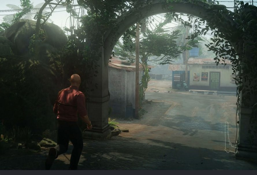 Where could Hitman 2 go in DLC?