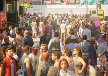 Hitman 2's web of anxiety
