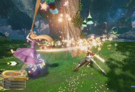 Kingdom Hearts III trailer teases Tangled-inspired kingdom