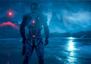 Mass Effect Andromeda finally enhanced for Xbox One X