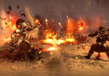 Path Of Exile Heads To PS4 In December