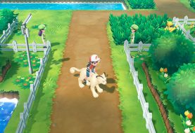 Pokemon Let's Go games pass 3 million units in first week