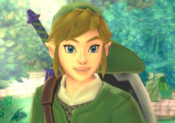 Skyward Sword Switch Reportedly Teased At Zelda Concert In Japan