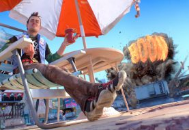 Why Sunset Overdrive Will Never Receive The Sequel It Deserves