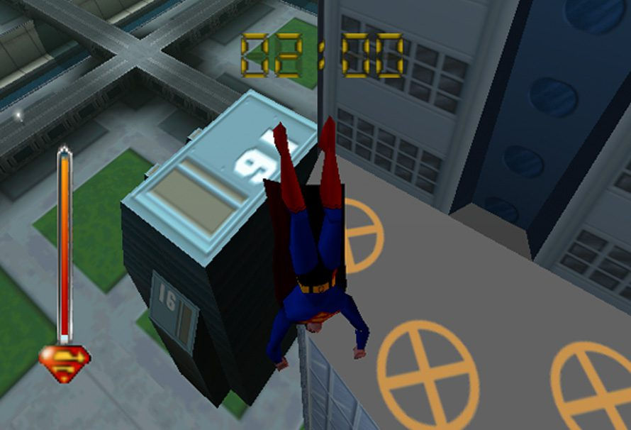 The best superhero games on PC