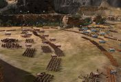 Total War: Arena Shutting Down Early Next Year