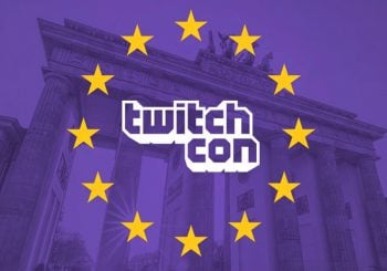 TwitchCon to head for Europe for first time in 2019