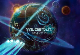 NCSoft closes shutters on WildStar