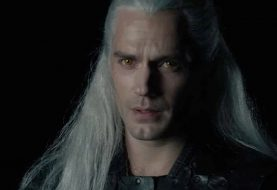 Netflix Offer First Look at Henry Cavill As The Witcher