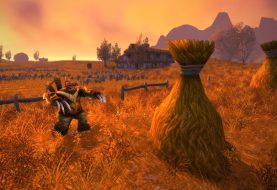 WoW subscribers will be given World of Warcraft for free
