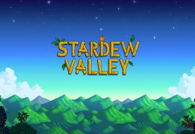 Eric Barone Splits From Chucklefish To Self Publish Stardew Valley