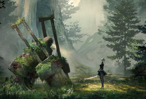 NieR: Automata to get Game of the YoRHa Edition in February