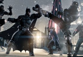 Why Batman Arkham Origins is All You Need This Christmas