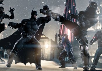 Why Batman Arkham Origins is All You Need This Christmas