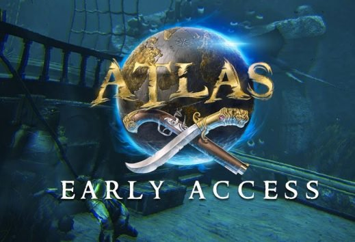 Pirate MMO Atlas Launches In Early Access Following Numerous Delays