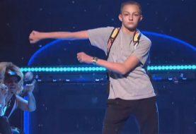Viral Sensation 'The Backpack Kid' Is Suing Epic Games Over Fortnite Floss Dance