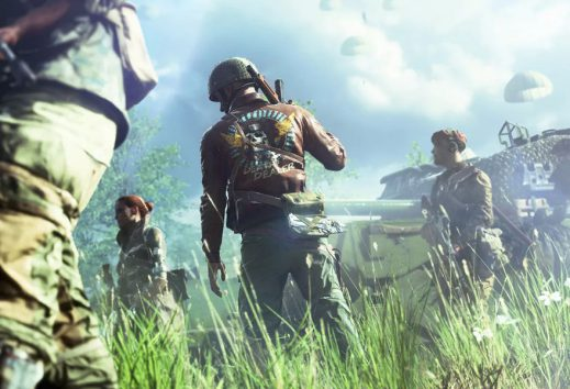 Amazon listing suggests Battlefield V will get microtransactions