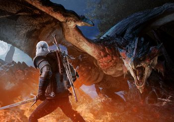 Monster Hunter World 2019 Updates Include Iceborne Expansion And Geralt Of Rivia