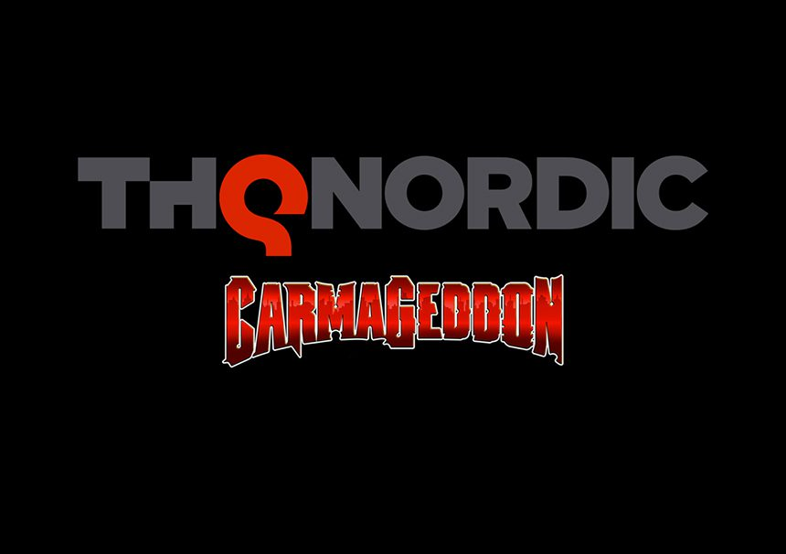 THQ Nordic buys Carmaggedon IP from Stainless Games
