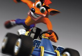 Crash Team Racing Remaster Reveal Set For The Game Awards