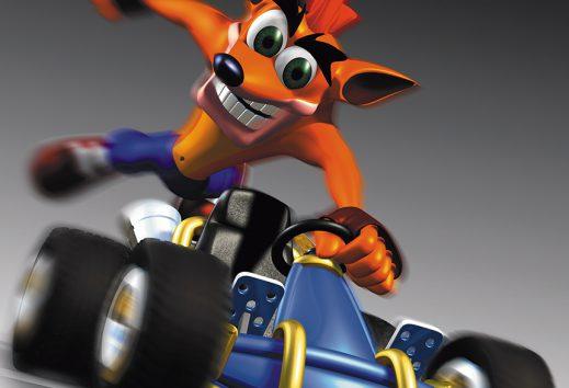 Crash Team Racing Remaster Reveal Set For The Game Awards