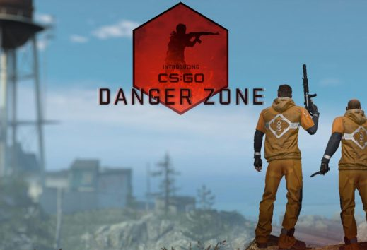 Counter-Strike: GO goes free-to-play, adds battle royale