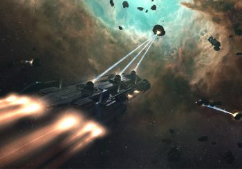 Operation Permafrost event comes to Eve Online