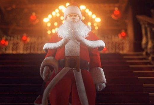 Free Holiday Hoarders mission adds festive cheer to Hitman 2