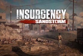 Everything you need to know about Insurgency Sandstorm