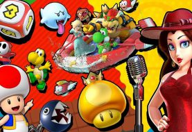 'Mario Time' Super Smash Bros. Ultimate Event Adds New Spirits To The Game