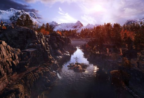 Metro Exodus goes gold, release moved forward