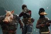 The weird and wonderful world of Mutant Year Zero: Road to Eden