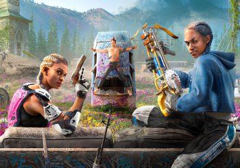 Ubisoft unveils Far Cry New Dawn