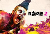Bombastic RAGE 2 Trailer Reveals May 2019 Release Date