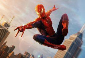 Insomniac Adds Sam Raimi Suit To Spider-Man