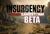 Insurgency: Sandstorm heads into open beta this weekend