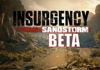 Insurgency: Sandstorm heads into open beta this weekend