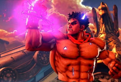 New character Kage kicks off Season 4 of Street Fighter V: Arcade Edition