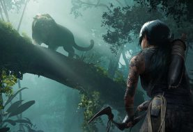 Shadow of the Tomb Raider's The Pillar DLC dated to December 18