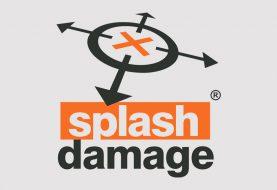 Splash Damage co-founder Paul Wedgwood steps down