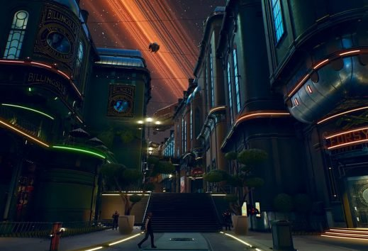 Obsidian Confirms There Will Be No Microtransactions In The Outer Worlds
