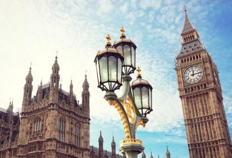 UK government to invest £20 million in creative industries