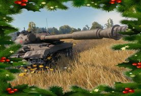 Have a holiday full of cheer with World of Tanks Holiday Ops